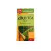 NATURLAND TEA ZÖLD TEA FILTERES 20DB